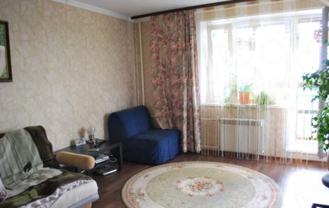 Продается однокомнатная квартира - Фото 2