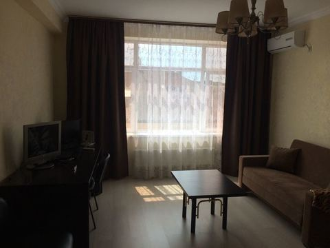 Продажа квартиры, Сочи, Соколиная улица - Фото 1