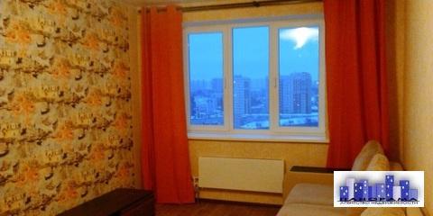 1-комнатная квартира на Банковской д.9 - Фото 1