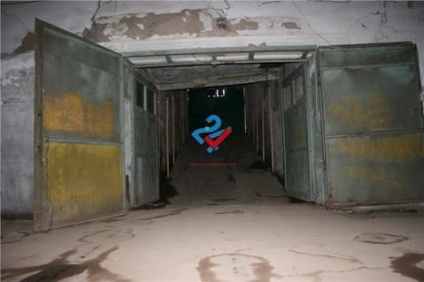 Аренда склада по ул. Гурьевская 3а - Фото 5