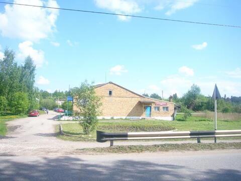 Торговое здание в центре села - Фото 3