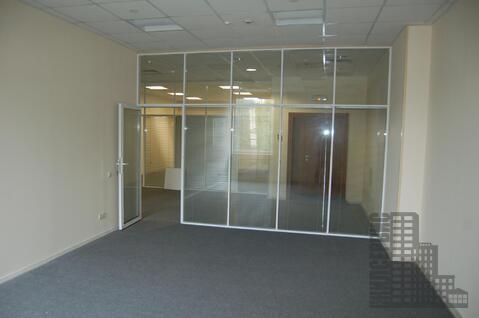 Офис 345кв.м с отделкой, сдается впервые - Фото 4