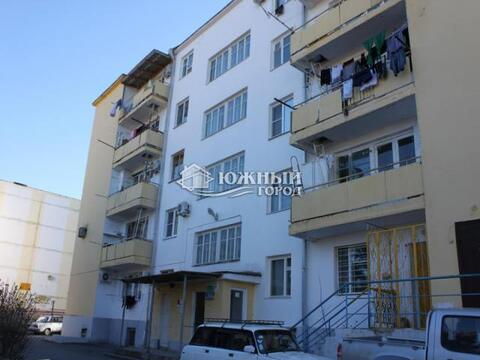 Продажа комнаты, Геленджик, Ул. Орджоникидзе - Фото 1