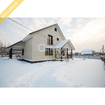 Продается дом 170 кв.м. на участке 12 соток - Фото 2