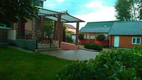 Продам элитный дом в Советском районе г. Брянска - Фото 5