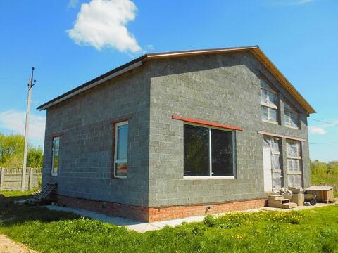 Продам дом 2 этажа с. Пальное Рязанский р-н Рязанская обл. (рядом Ока - Фото 2
