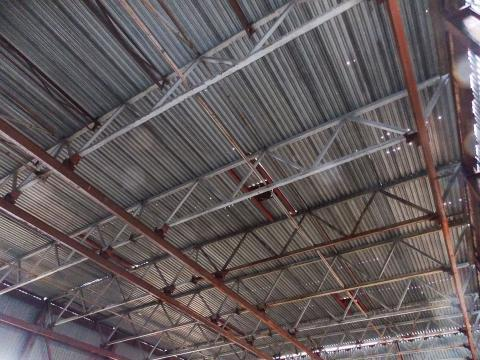 Производственно-складское здание 2000 кв.м на ул Ташкентская в Иваново - Фото 5