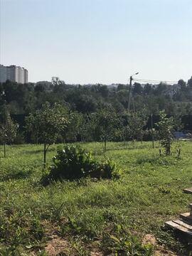 Земельный участок с правом прописки в Дедовске! - Фото 4