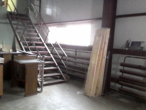 Производственное помещение. 150 квт, 270 кв.м, 60 тысяч рублей в месяц - Фото 3