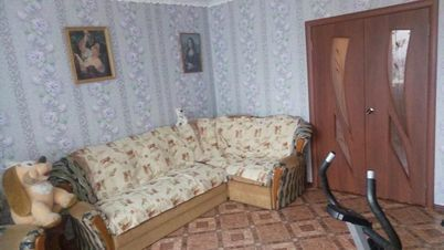 Продажа квартиры, Абакан, Ул. Комарова - Фото 2