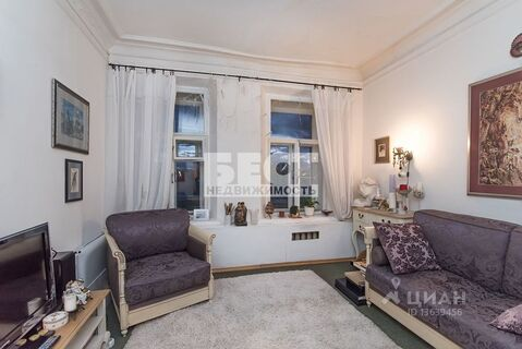 Продажа квартиры, м. Третьяковская, Улица Большая Ордынка - Фото 1