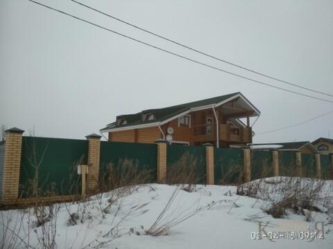 Продам участок в Рязанской области в Рыбновском - Фото 2