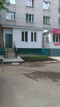 Продаю нежилое помещение по Эгерскому бульвару,30 Чебоксары - Фото 2