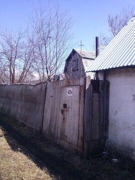 Продам сад с капитальным домом на с-з - Фото 1