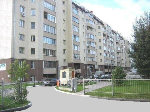 Продам 2х ком.квартиру ул.Дуси Ковальчук, д.274 м.Заельцовская - Фото 1