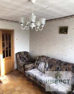 Продается 3 комнатная квартира , Наро-Фоминский р-н, г. Наро-Фоминск, у - Фото 1