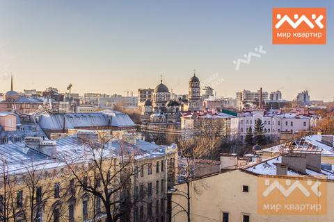 Продается 5к.кв, Каменноостровский - Фото 2