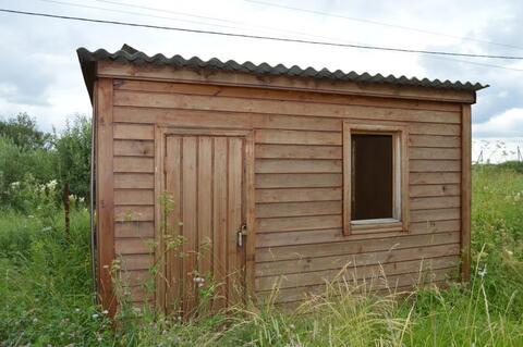 Продам не достроенный брусовой 2-х этажный дом в селе Речицы - Фото 3