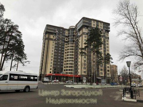 Двухкомнатная Квартира Область, улица Биокомбината, д.6а, Щелковская, . - Фото 1