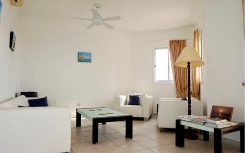 Прекрасный 3-спальный Апартамент от удобств и моря в Пафосе - Фото 4