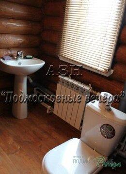 Дмитровское ш. 48 км от МКАД, Яхрома, Дом 120 кв. м - Фото 4
