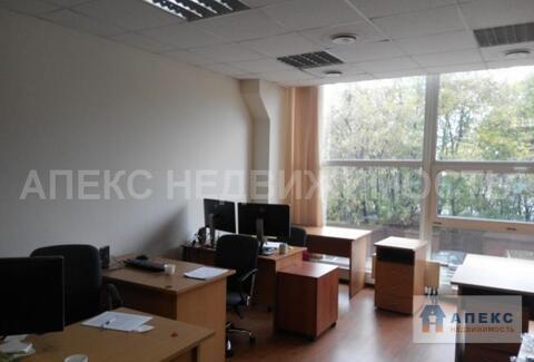 Аренда офиса 80 м2 м. Владыкино в бизнес-центре класса В в Марфино - Фото 4