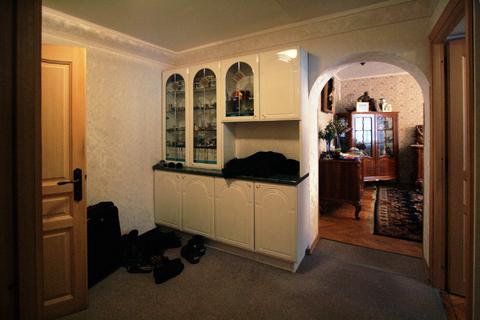Трехкомнатная квартира Кленовый б-р - Фото 3