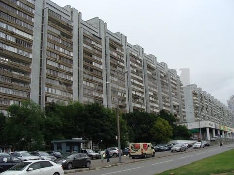 3-х ком. квартира с панорамным видом в доме индивидуальной планировки - Фото 1