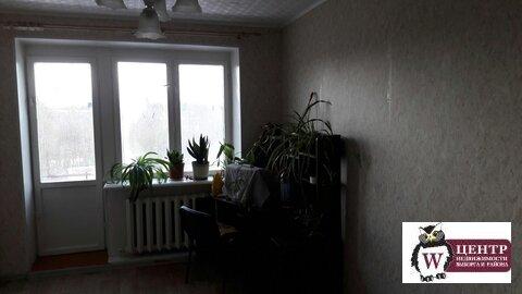 2-комн. кв. в п. Перово, 4/4 эт. (14 км от Выборга). - Фото 4