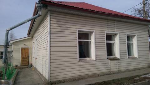 Продажа дома, Дзержинск, Иркутский район, Парковый пер. - Фото 4