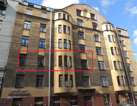 Размен коммуналки на Петроградке - Фото 5