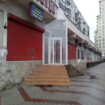 Торговое помещение 270 кв.м. на пр-те Дзержинского под мебель и пр. - Фото 1