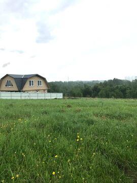 Земельный участок в черте города Дедовска. - Фото 1