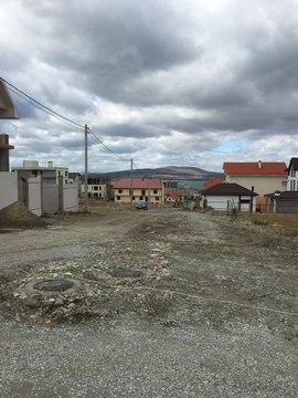 Земельный участок на ул.Рыбникова (район Леселидзе) - Фото 2