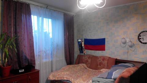 2к.кв. г.Краснозаводск, ул.1мая, д.27 - Фото 1