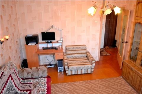 Большая 2-комнатная квартира в высотке по цене хрущевки! Центр города - Фото 3
