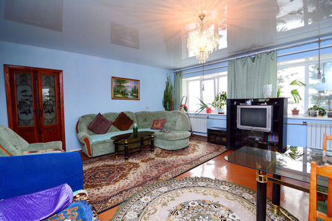 Продается дом. , Безруково, Солнечная улица 2а - Фото 5