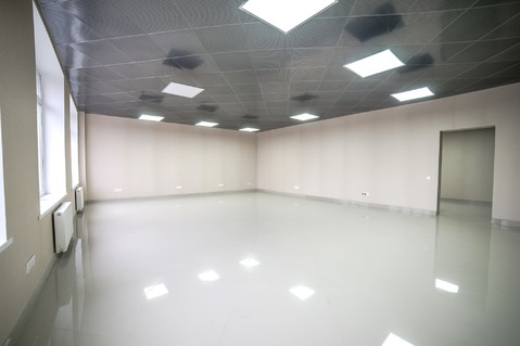 БЦ Galaxy, офис 213, 86 м2 - Фото 2