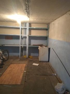 Продам гараж, общество Автомобилист-2 - Фото 1