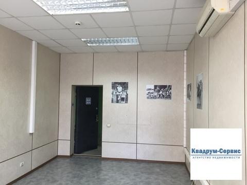 Сдается в аренду офисное помещение, общей площадью 21,3 кв.м. - Фото 2