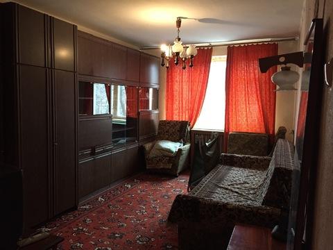 Продается двухкомнатная квартира в хорошем состоянии - Фото 1
