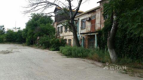 Продажа производственного помещения, Астрахань, Ул. Украинская - Фото 2