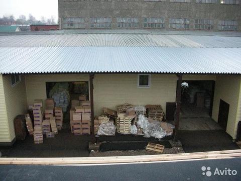 Складская база, 2000 м - Фото 2