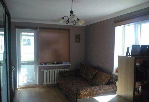 Продам 1-к квартиру ул. Гайдара - Фото 1