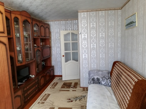 1 кв. Шибанкова, д.52 - Фото 3