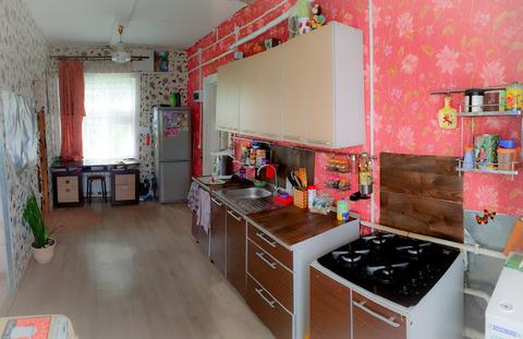 Продам квартиру в деревянном доме. - Фото 5