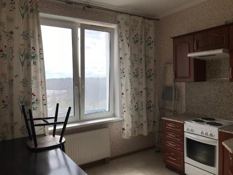 1-комнатная квартира в г. Красногорск, б-р Космонавтов, д. 6 - Фото 4