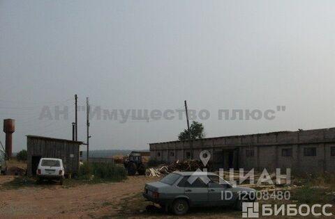 Продажа склада, Завьяловский район - Фото 1