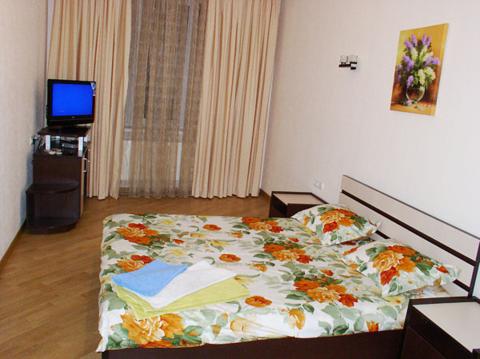 2-комнатная квартира посуточно - Фото 4