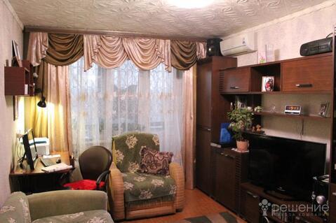 Продается квартира 43,1 кв.м, г. Хабаровск, ул. Ворошилова - Фото 4